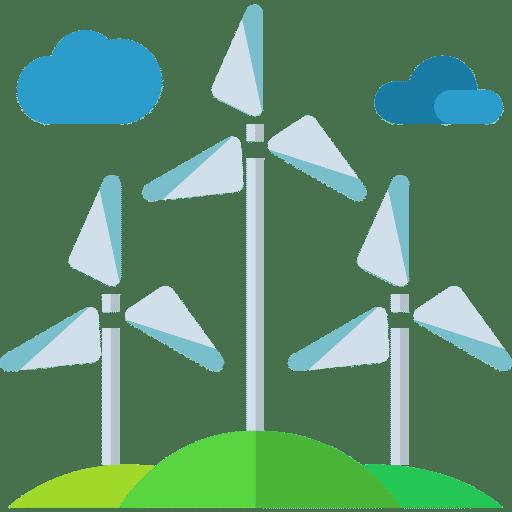 Miljövänlig vindkraft - Ett bra alternativ för billig el?